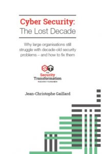cyber security lost decade 2020 edition